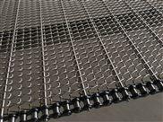 包装热缩机耐高温链条不锈钢网带