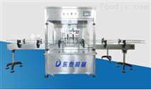 大豆油灌装机器
