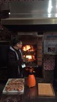 果木牛排炉 果木烤炉 意大利披萨炉