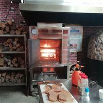 牛排烤爐西餐廳咖啡廳廚房設備果木烤爐