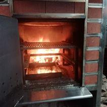 碳烤牛排爐 木炭扒爐 燒烤小型果木牛排設備
