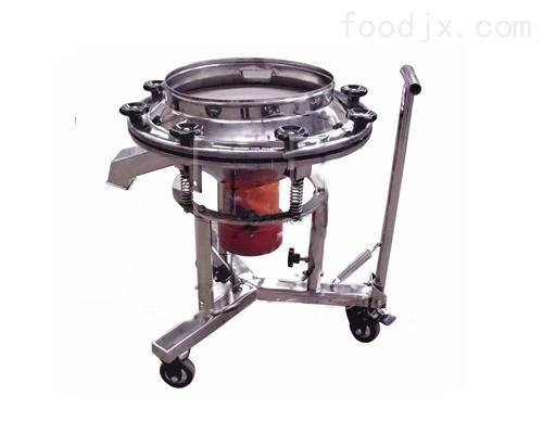 高频釉料过滤机TH-600C