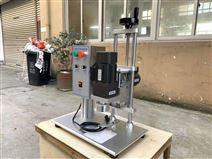 麗江雞尾酒瓶蓋全自動立式旋蓋機