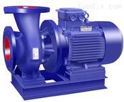 ISW-卧式单级离心泵