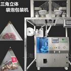 4称三角袋茶叶包装机