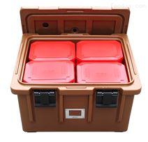 宣彬80升食品保温箱快餐外卖周转箱学生食堂