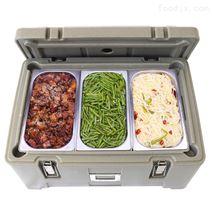宣彬30升食品保温箱快餐外卖份盘箱学生食堂