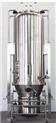 多功能沸腾制粒机
