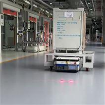 自动化agv小车 全自动物料搬运系统哪家好