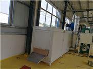 佛山重誠機械小型工業隧道爐烘干線烘干機