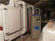 佛山重诚多层网带式烘干机节能红外线烘干炉