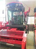4QZ-1800型青贮收获机 青贮回收机加工