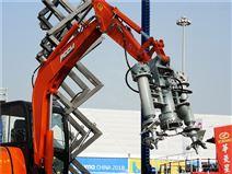 清淤工程用挖掘机液压泥沙泵 液压清淤泵