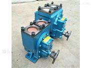 华潮效率高成本低的cb90系列齿轮原油输送泵