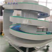 廠家專業制造螺旋升降輸送機