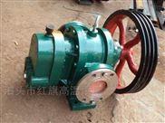 华潮大流量齿轮泵100CYZ-40自吸式离心泵