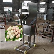 供应肉丸加工设备虾丸成型机大型商用家用