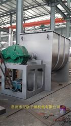 WLDT-100卧式螺带混料机设备