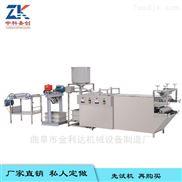 新沂千张生产设备,全自动千张豆腐皮机厂家