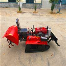 小型家用旋耕機價格 自走式開溝機