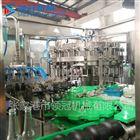 DGCF24-24-8玻璃瓶碳酸饮料生产线