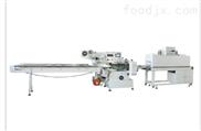 DT-全自动高速枕式热收缩包装机