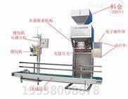 5-50公斤大包装颗粒称重灌装机