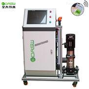 温室植物工厂用自动灌溉高端水肥一体机