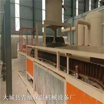 滲透型硅巖保溫板設備全套生產線制板技術