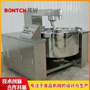 中央厨房-商用自动化设备--高粘度行星炒锅