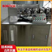 中央厨房-商用自动化设备-蛋炒饭行星炒锅