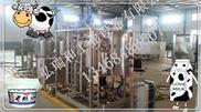 牛奶包装生产线流程|巴氏奶生产设备|巴氏奶消毒设备