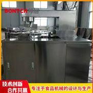 中央厨房-厨房智能化设备-行星炒锅生产厂家