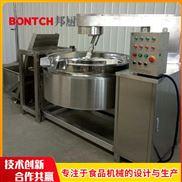 中央厨房-厨房智能化设备-山东行星炒锅厂家