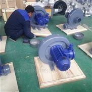 油田设备专用防爆高压风机