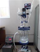 玻璃反应釜-实验室玻璃高压釜