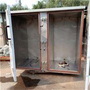 专业性强不锈钢蒸箱厂家高产量包子馒头蒸房