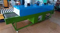 ELD-620连州全自动热收缩机收缩膜包装机寿命长