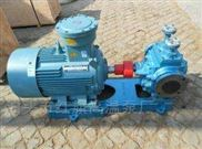 红旗华潮NYP52系列齿轮泵的结构设计