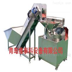 TD-1蔬菜处理设备刀削式土豆去皮机