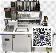 奶茶生產設備 奶茶店設備多少錢