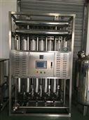 中链企通牌列管多效蒸馏水机设备价格