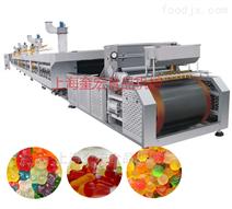 上海软糖硬糖浇注生产线