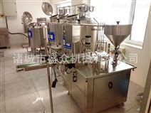 酸奶全套加工设备  小型酸奶生产线