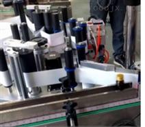 LYH300高速圆瓶贴标机