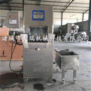 厂家供应全自动带骨肉类盐水注射机