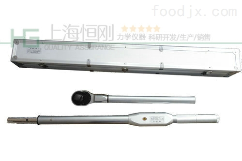 国产500N.m数显扭力扳手,数显500N.m扳手