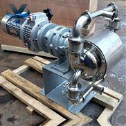 YKDW-无极调速食品级电动隔膜泵