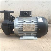 台湾元欣高温热水泵0.75KW