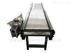 吨包板链式输送机